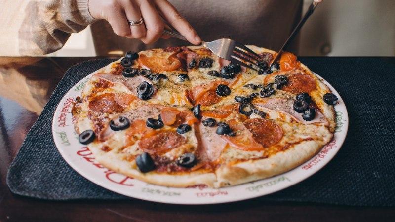 Раскрыт секрет приготовления идеальной пиццы