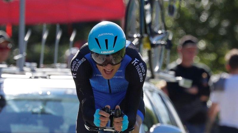Tanel Kangert valiti Eesti parimaks ratturiks