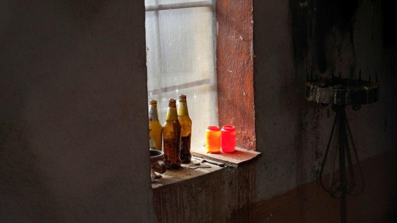 Убившие мужчину ради бутылки пива и 40 центов жители Нарвы надолго сядут в тюрьму