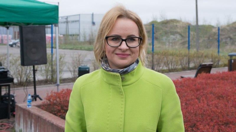 Мария Юферева вышла замуж