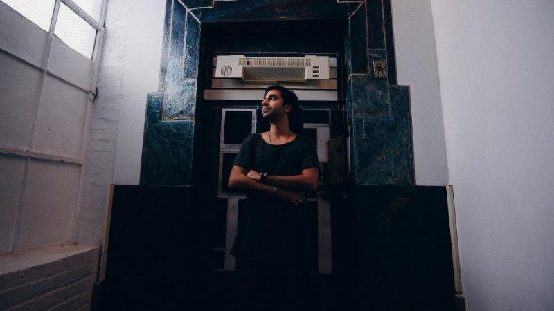 Tallinnat väisab house-muusika superstaar GUY J