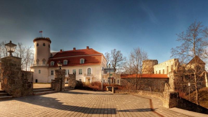 Laske lastel Lätimaad avastada