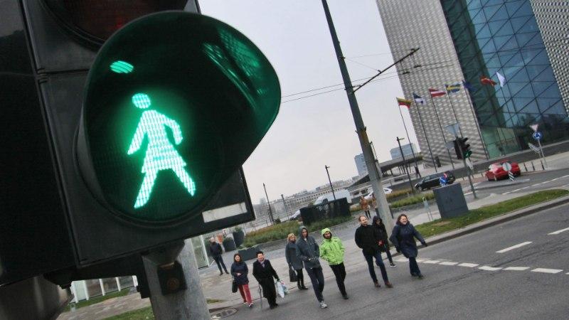 Парламент Литвы принял закон о строительстве метро