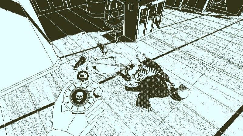 TEINE TASE | Kas 1980ndate arvutimängud olid tõepoolest just sellised?