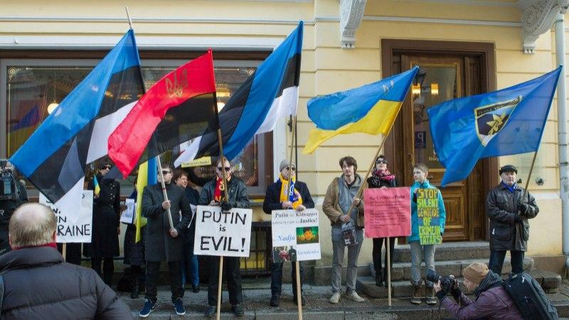 Влад Копылков: Украина це Европа, или Украинизация Эстонии
