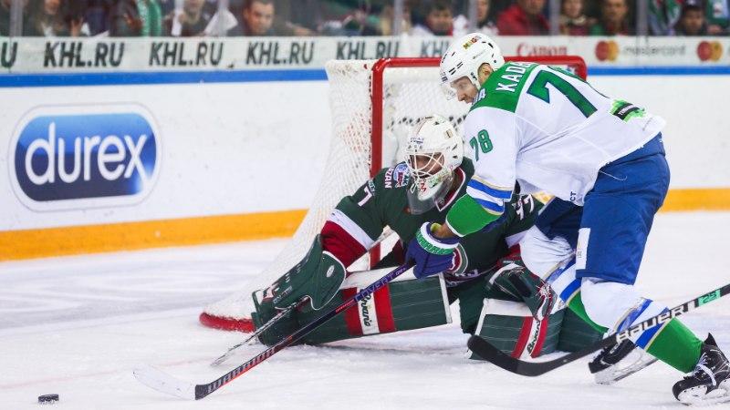 VIDEO | KHL teadis algusest peale, et just see värav saab oktoobri parimaks