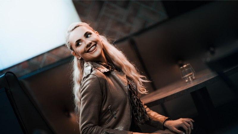Instagrami-kaunitarid kätšivad! Brigitte Susanne Hunt süüdistab Katri Palmi jälgijate ostmises