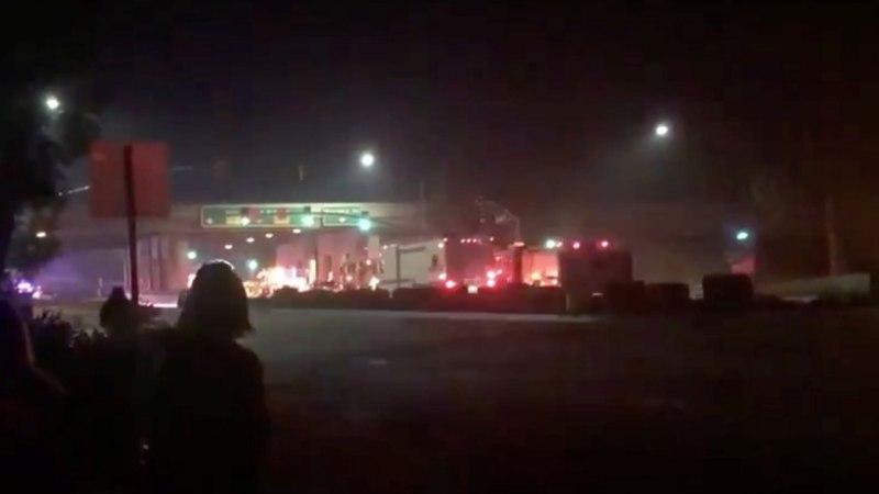 Стрельба в ночном клубе в Калифорнии: погибли 12 человек