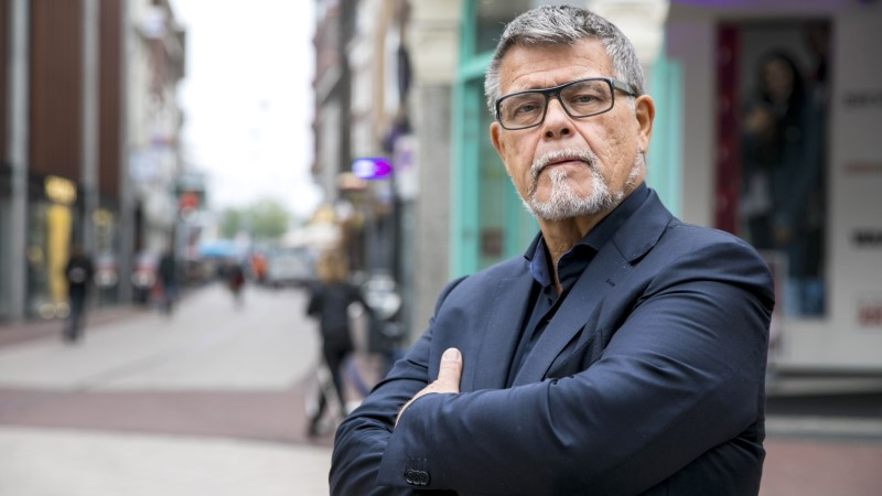Голландский пенсионер требует от суда официально уменьшить его возраст на 20 лет