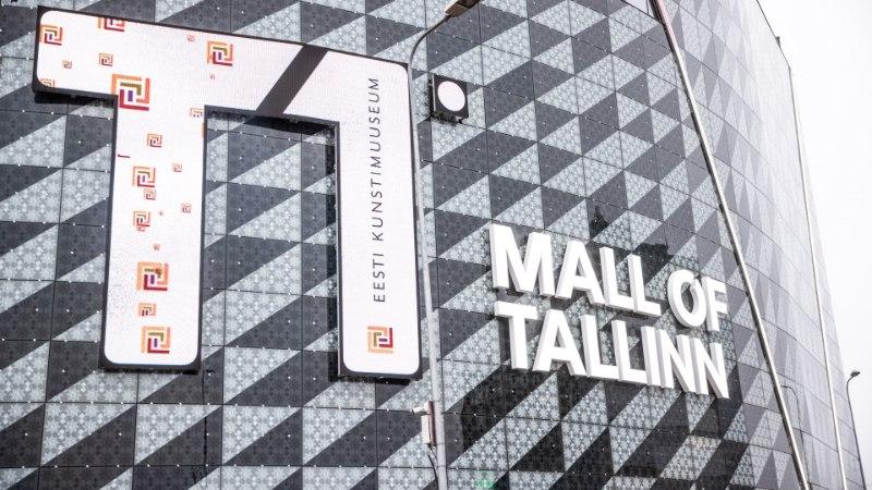 ÕL VIDEO JA FOTOD | T1 kaubanduskeskus on päev enne avamist kõike muud kui valmis