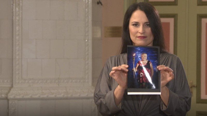 """""""Eesti selgeltnägijate tuleproovist"""" langes välja ravitseja Rutt: sain aru, et pole minu kord võita"""
