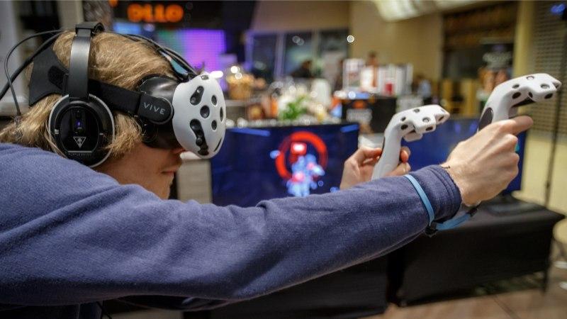Virtuaalreaalsus – midagi enamat kui kitš?