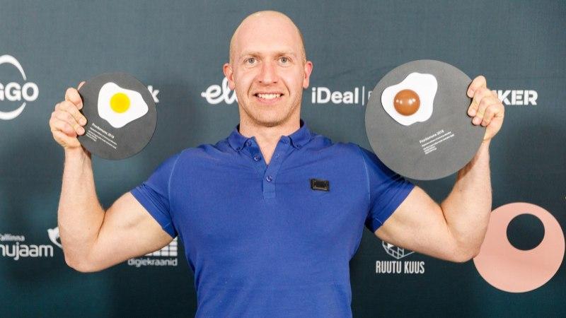 ERIK ORGU SOOVITAB: nii kaotad vähemalt pool kilo keharasva nädalas