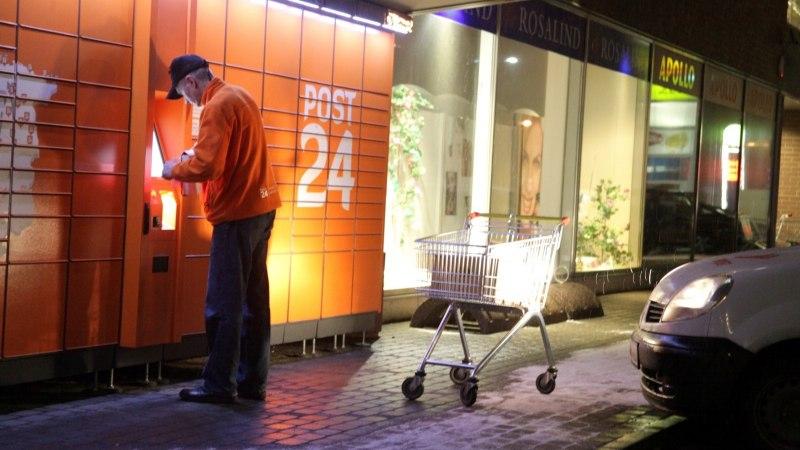 TV3 VIDEO  | Jõulueelne eksperiment: kui kiiresti liiguvad postipakid üle Eesti?