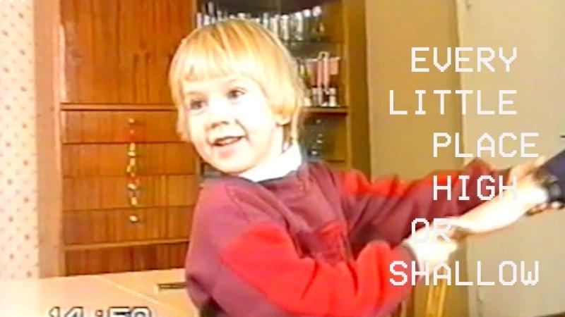"""""""Eesti laulu"""" poolfinalist Kadiah tegi oma muusikavideot 23 aastat: otsustasin selle kokku panna koduvideotest"""