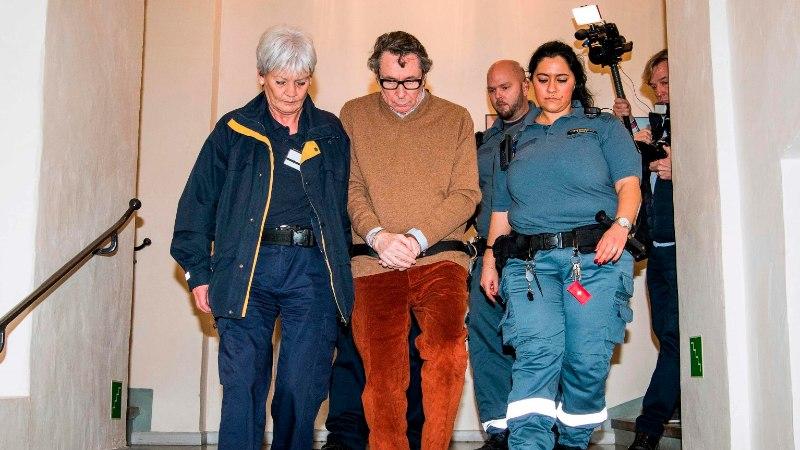 Üks Nobeli auhind jääb täna vägistamissüüdistuste tõttu üle andmata