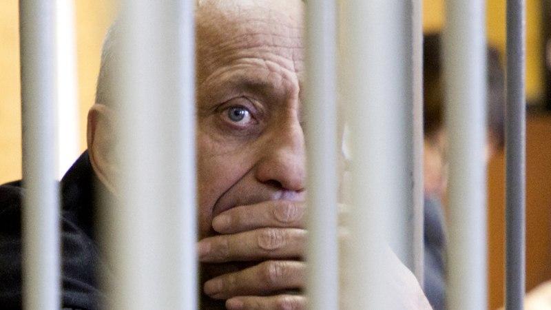 JÄI MIILITSAPENSIONIST ILMA: 78 inimest tapnud Angarski maniakk kaebab kohtuotsuse edasi