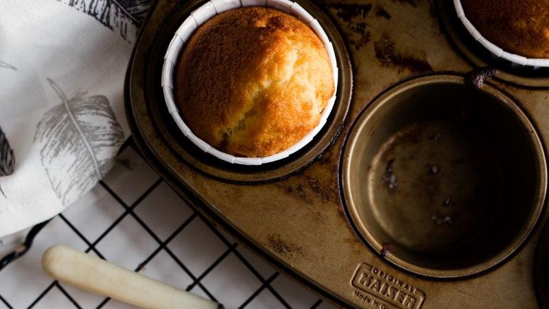 KOOLILAPSE KOKAKOOL: piduehteis muffinid jõululauale!