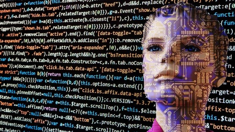Tehnoloogiaajakirjanik: me ei saagi olla valmis muudatusteks, mida tehisintellekt lähitulevikus toob