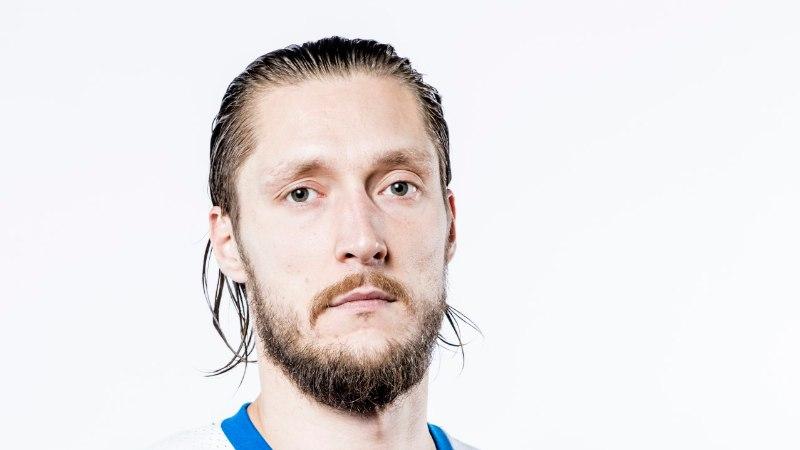 Eesti-Läti korvpalliliiga novembri parimaks valiti nimekas lõunanaaber