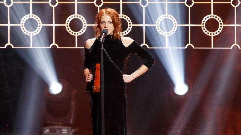 Rea Lest-Liik valiti osalema mainekasse filminäitlejaid tutvustavasse programmi