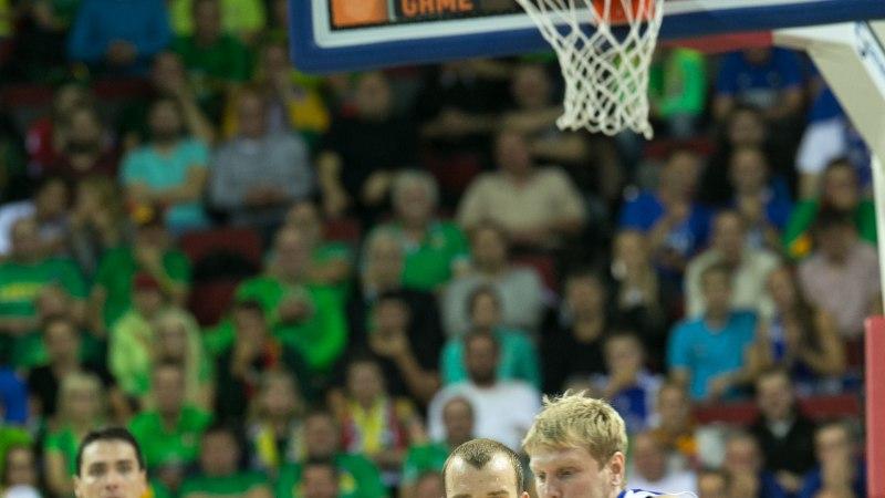 KONTROLLITUD FAKT: Eesti korvpallikoondis vajab edukaks esinemiseks stabiilset koosseisu