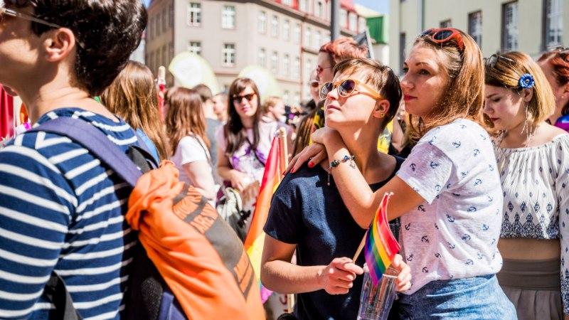 Soome meedia seksuaalvähemustest Eestis: Nõukogude ajast jäi mulje, nagu siin neid polekski