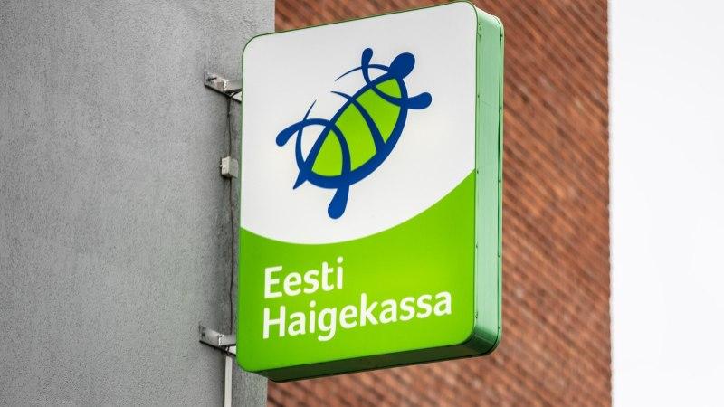 """""""PEALTNÄGIJA"""": Narva terviseasutus võltsis arveid ning pettis haigekassat, kuid sai sellest olenemata taas haigekassa lepinguliseks partneriks"""