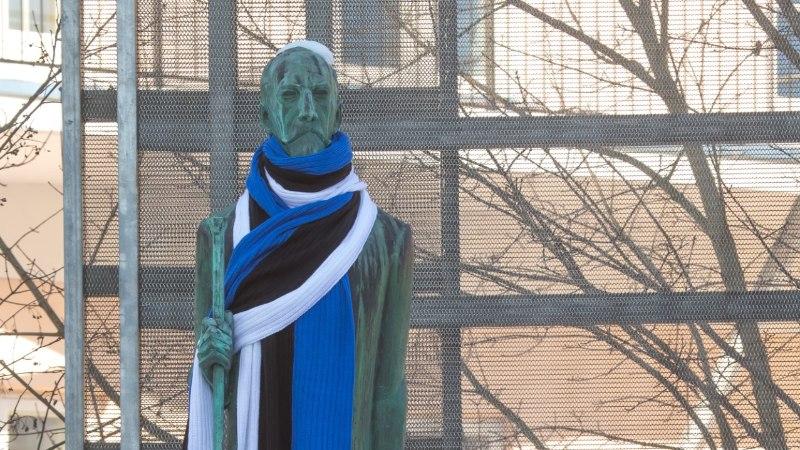 Tartus tähistatakse 22. detsembril Jaan Tõnissoni 150. sünniaastapäeva