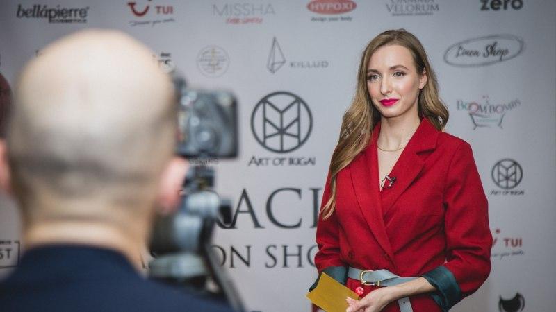 Галерея: смотри, кто пришел на Miracle Fashion Show в Radisson Blu Sky Hotel