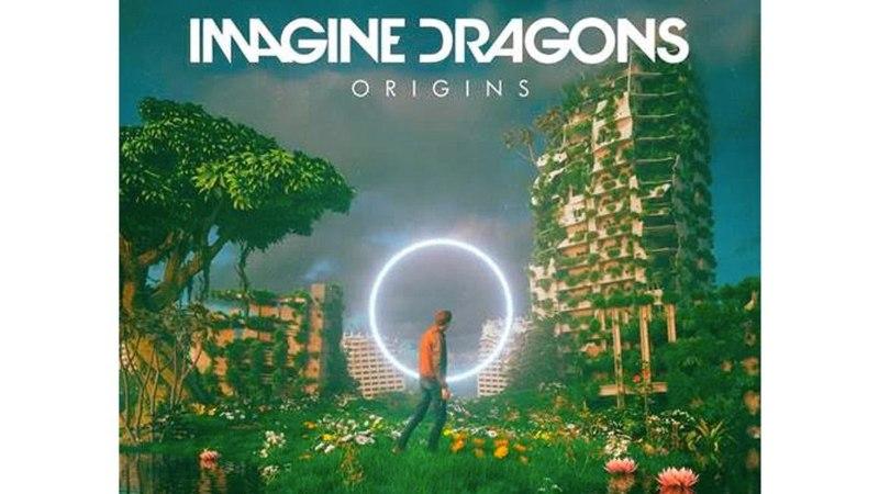 Imagine Dragonsi mõnusad alternatiivsed meloodiad