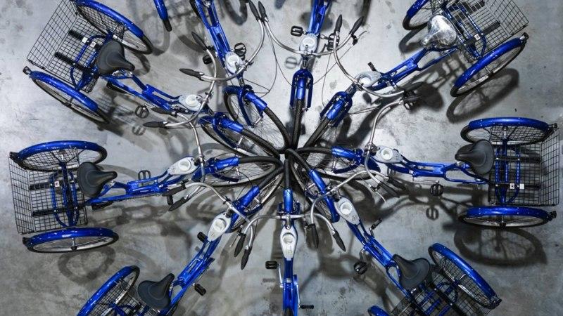 GALERII | Tahtejõu tuuril kogutud rahaga hangiti puuetega inimestele kümme eriratast