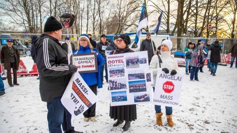 Влад Копылков: правый поворот в Европе все ближе