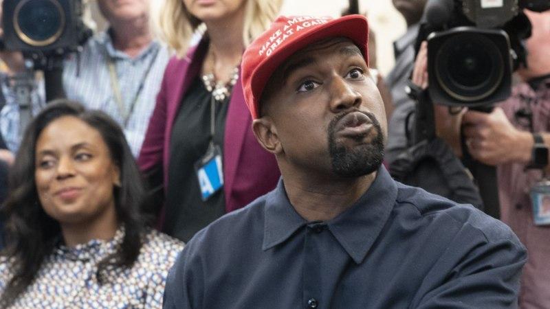 Kanye: Drake ja Kylie Jenneri peika ähvardavad mind
