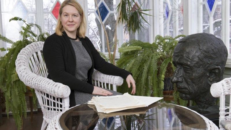 Kohe näha, et vanad sõbrad ehk Miks on eestlane just nende raamatutsitaatidega suurim sõber?