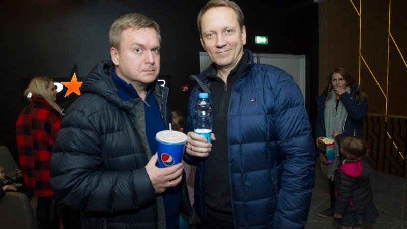 """KAS """"NÄDALALÕPP KANAL 2-ga"""" TULEB TV3-s? Margna ja Jõekalda peavad läbirääkimisi TV3-ga"""