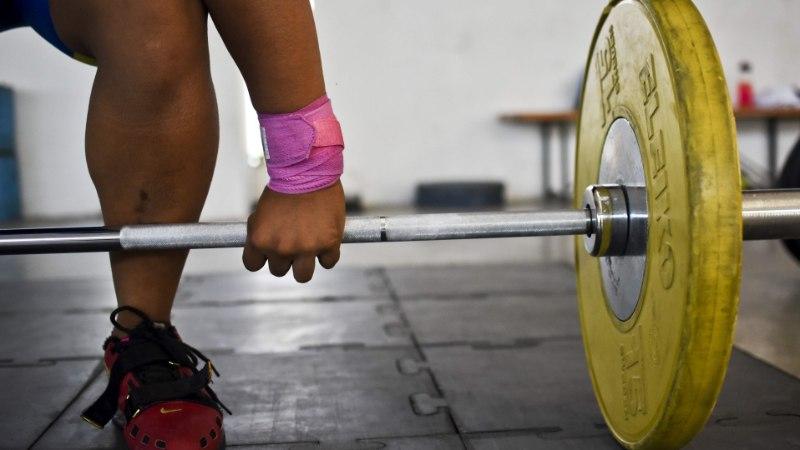 Teismelisele Bulgaaria sporditüdrukule määrati eluaegne võistluskeeld