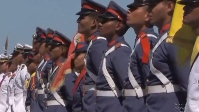 VIDEO   Vene sõjalennukid maandusid Venezuelas