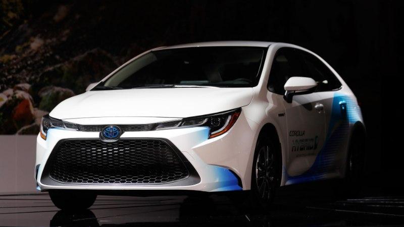 Определены самые надежные автомобили в мире