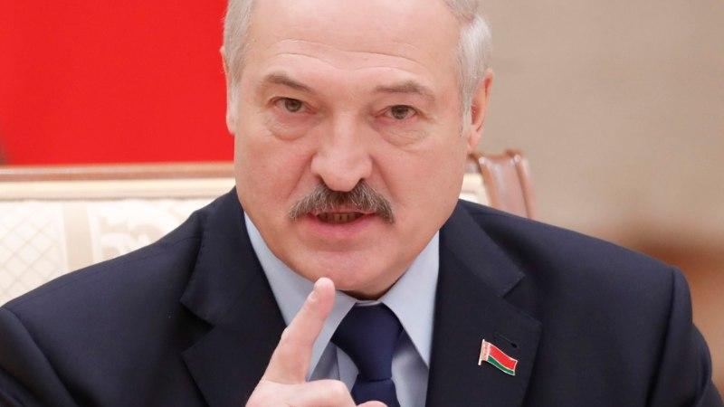 Лукашенко тайно обсудил защиту независимости от России