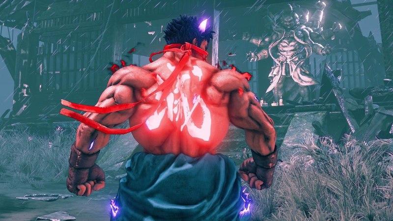 """""""Street Fighter V"""" uus hooaeg saabub koos õela vaimuga"""