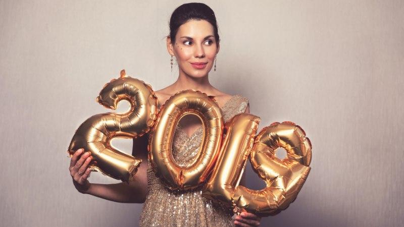 В чем встречать Новый 2019 год?