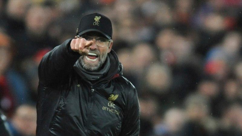 Liverpool sai Meistrite liiga kaheksandikfinaaliks piraka ülesande, Ronaldo naaseb Madridi