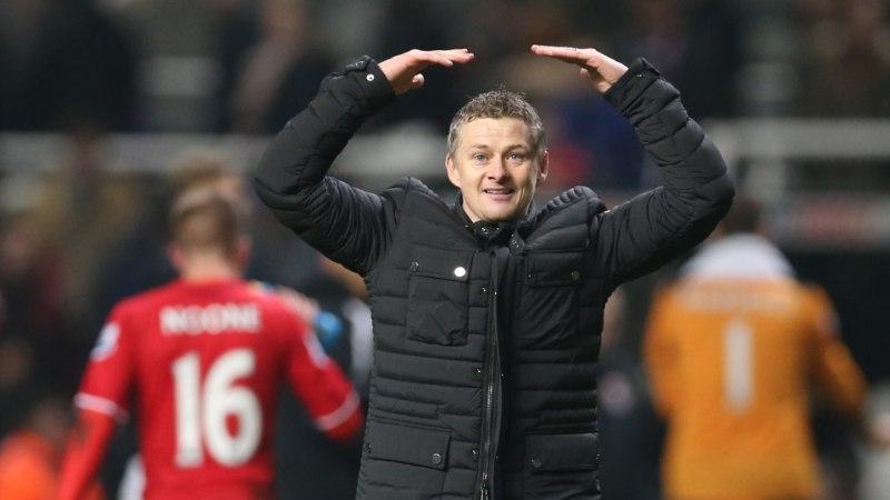 Mourinhot asendab Manchester Unitedis suure tõenäosusega Norra jalgpallilegend