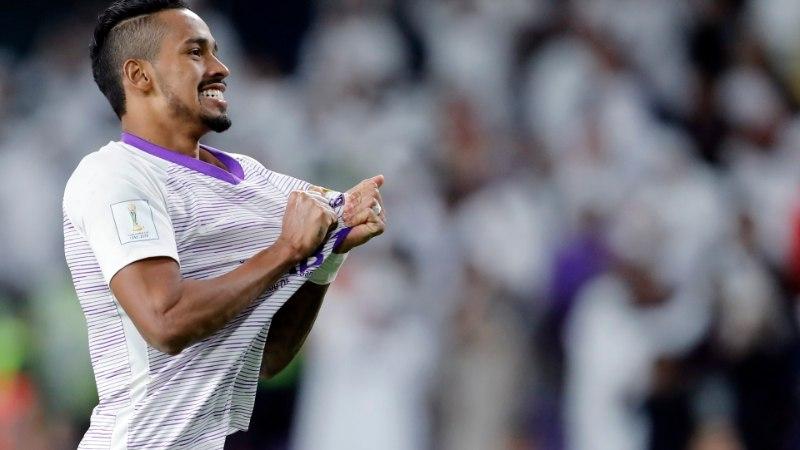 VIDEO | Värske Copa Libertadorese tšempion jäi klubide MMil ootamatult finaali ukse taha