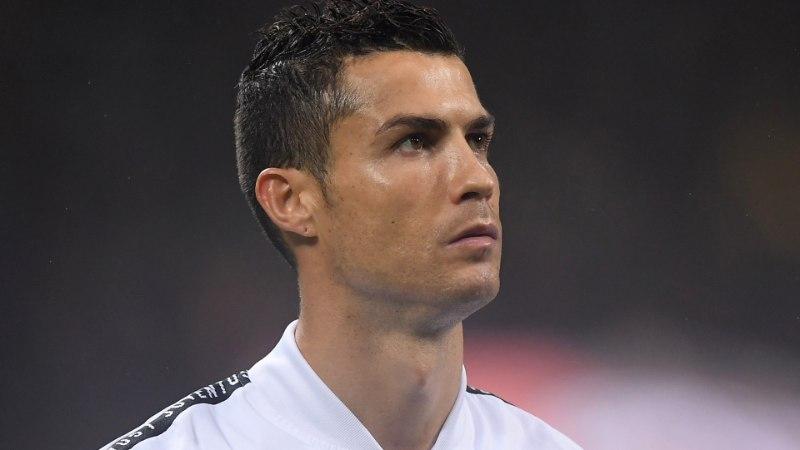 Uus info Ronaldo vägistamisskandaalist: põhjalik ja räpaselt detailne kirjeldus saatuslikust õhtust