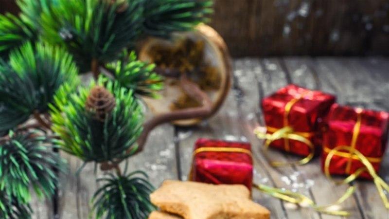 10 jõuluaja miniampsu