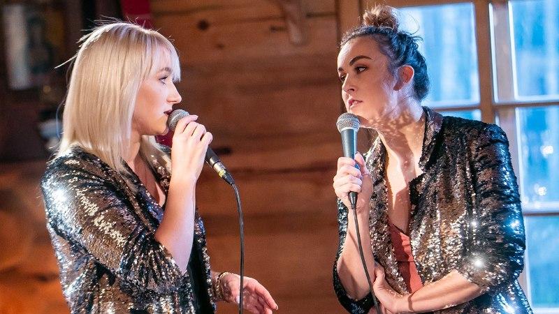 ÜLEVAADE   Kanal 2 rõõmustab pühade ajal jõuluklassika ja kodumaiste muusikutega