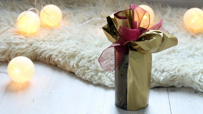 VIDEO | Kaunis pakendis muutub ka kõige igavam kingitus lahedaks