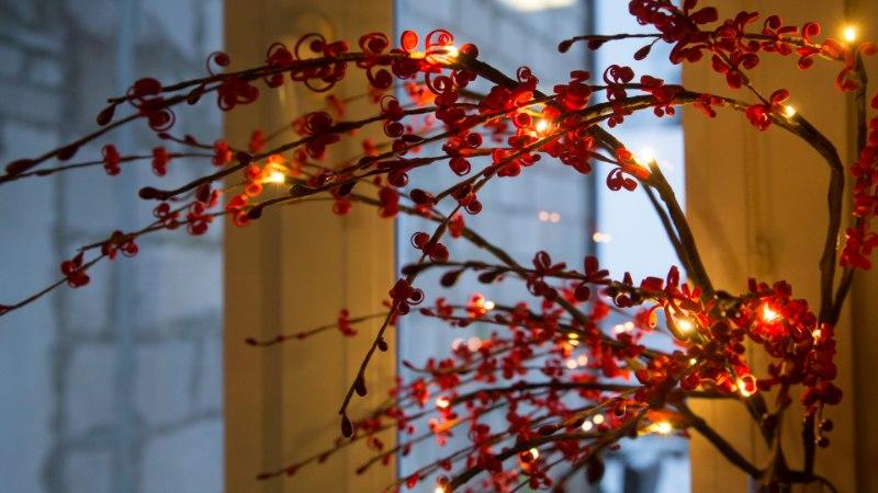 Kuidas jõulud uuesti Eestisse tulid
